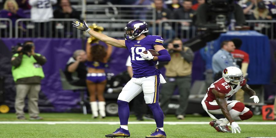 Adam-Thielen-Minnesota-Vikings
