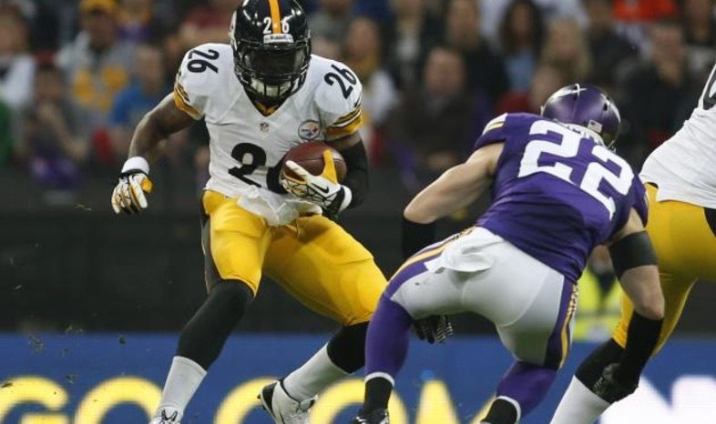 LeVeon-Bell Best Non Division Matchups DFS