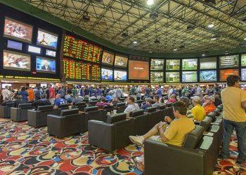 Westgate Superbook Sports Betting Las Vegas