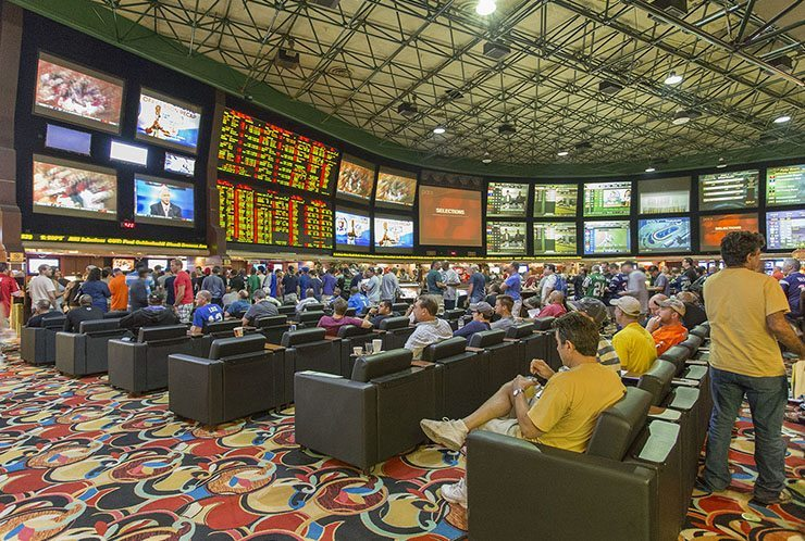 Superbook To Announce Expansion Details In Nevada And Beyond
