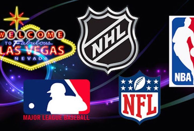 pro sports leagues sports betting attitudes have changed