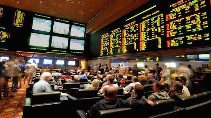 The Analyst: What's Next for Sports Betting?