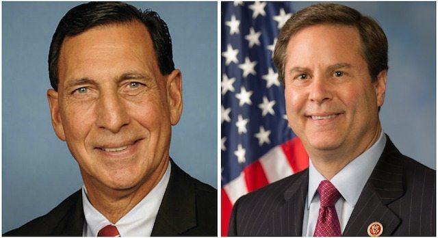 Congressmen LoBiondo, Norcross and Others Urge House Judiciary Committee Leaders to Review Sports Betting Ban