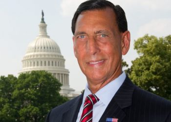 New Jersey Congressman LoBiondo, Sports Betting Proponent and Representative for Atlantic City's District, Will Not Run for Reelection in 2018
