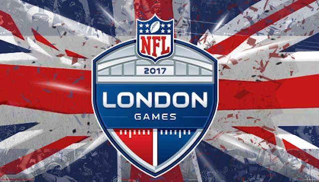 Here's What Betting Is Like in London for NFL Games