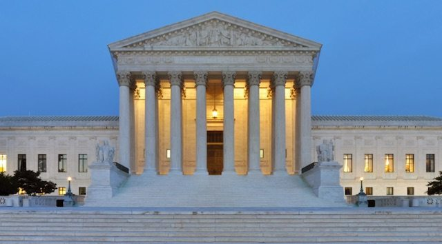 Supreme Court Sets Date for Arguments in Momentous Sports Betting Case