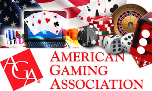 The American Gaming Association Pushes Hard on Federalism and the Anti-Commandeering Doctrine