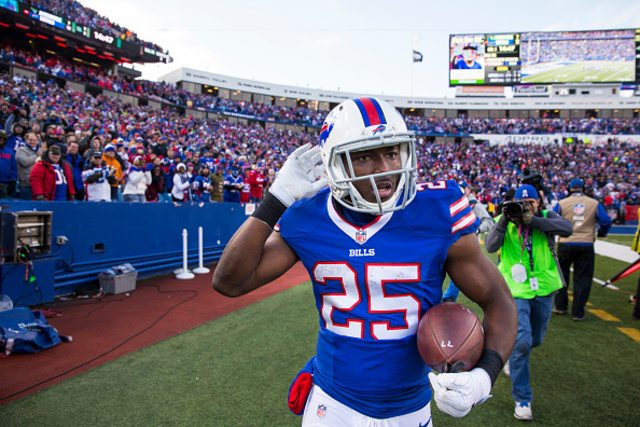 Tournament Plays for FanDuel and DraftKings: NFL Week 7