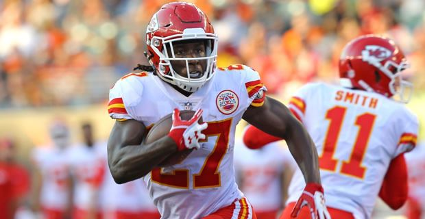 NFL Week 4 Power Rankings: Parity, a Rise in Scoring and the Chiefs Keep Chiefin'