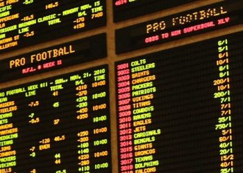 The GAME Act (Gaming Accountability and Modernization Enhancement Act of 2017) Would Give States the Right to Choose to Implement Sports Betting