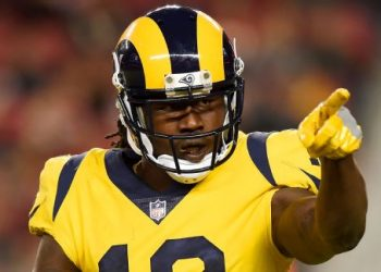 DraftKings and FanDuelNFL Week 4DFS Fades at QB, RB, WR, and TE