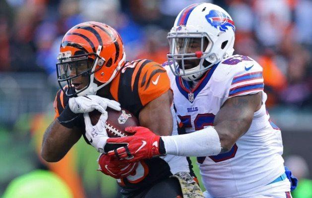 SuperContest NFL Week 5 Top Picks Get Clobbered In Average Overall Week