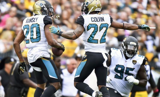 NFL Week 7 Power Ranks: Parity, a Wide Open NFC, Confusion and Hope