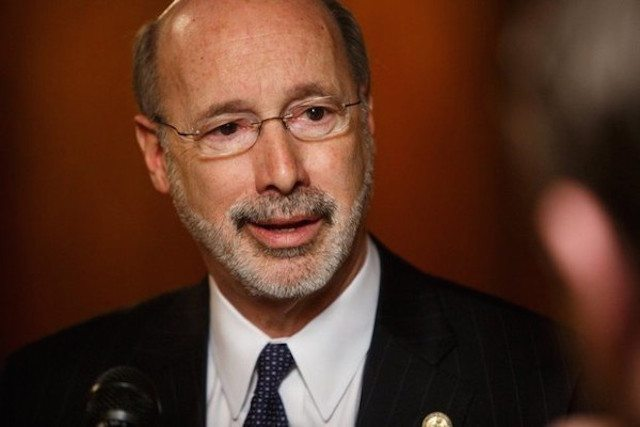 Pennsylvania Governor Tom Wolf Signs Bill Legalizing Sports Betting in the Event That Federal Law Allows States to Move Forward on Sports Wagering
