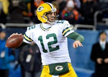 NFL Lines injury reports aaron rodgers packers