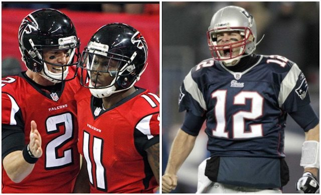 NFL Week 7 Picks, Projections, Patriots-Falcons Super Bowl Rematch and Packers Post-Rodgers