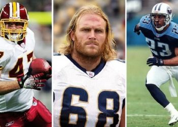 Former NFL-ers Discuss Their Awareness ofSports BettingDuring Playing Days and What They Recall Hearing