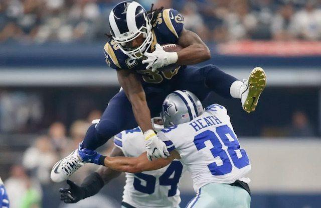 TPS Report: NFL Week 5 Picks, Projections and Survivor Pool Breakdown
