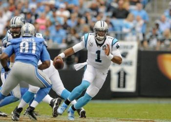 nfl week 11 lines panthers linios
