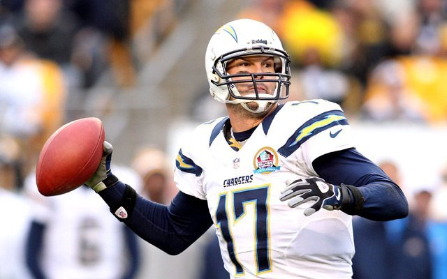 Tournament Plays for FanDuel and DraftKings: NFL Week 6