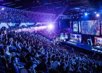 "eSports Betting, ""skin betting,"" match and in-game wagering will be components of eSports' entry into the mainstream"