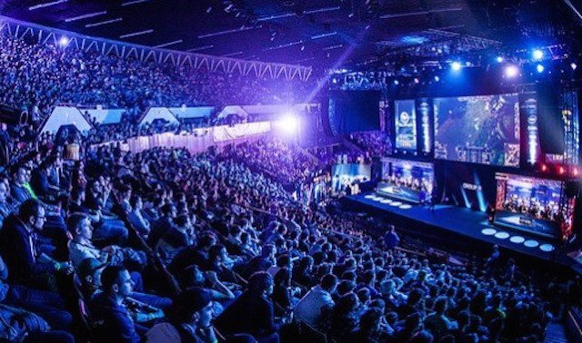 """eSports Betting, """"skin betting,"""" match and in-game wagering will be components of eSports' entry into the mainstream"""