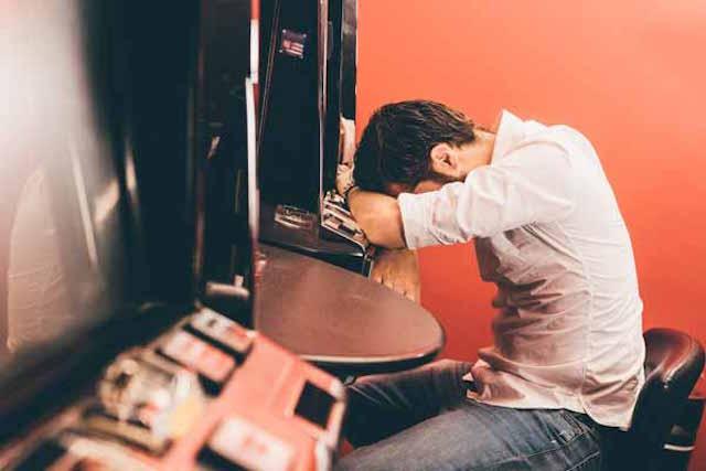 The South Oaks Gambling Screen: Take the Problem Gambling Test