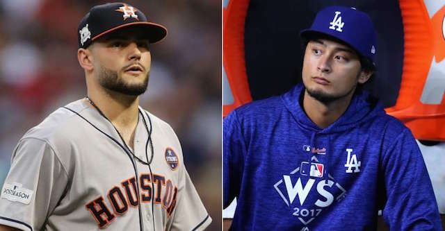 Los Angeles Dodgers Dodgers Host Houston Astros for (Another) MLB World Series Game 7: Check Out Las Vegas Lines And Props