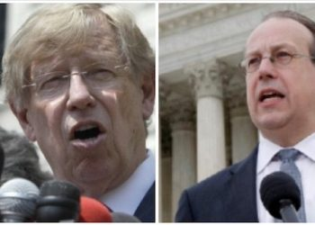 Christie v NCAA, Supreme Court Sports Betting Case Lead Attorneys: Tale of the Tape With Ted Olson and Paul Clement