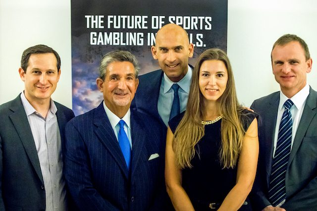 Wizards and Capitals Owner Ted Leonsis Says Sports Betting in U.S. Is Inevitable as Momentum Build for Sports Betting Legalization Ahead of Supreme Court Case