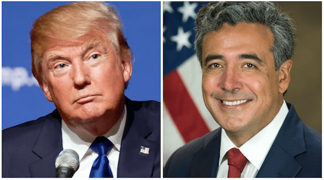 President Donald Trump-Appointed Solicitor General Noel Francisco Supports the Leagues and PASPA In Sports Betting Case
