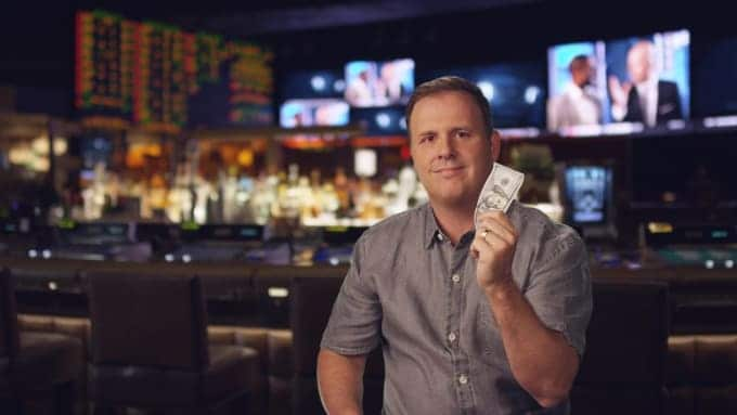 Cousin Sal Talks All Things Sports betting on 'The Hedge: Why I Wager with Jimmy Shapiro' podcast. Topics include: