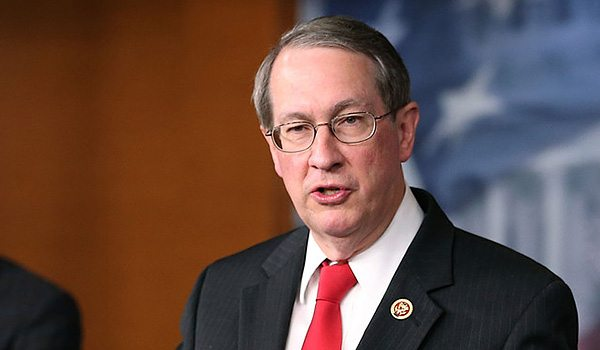 Virginia Representative and House Judiciary Chairman Bob Goodlatte, Sports Betting Opponent, to Retire From Congress