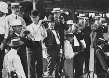 A History of Sports Betting in the United States: Gambling Laws and Outlaws