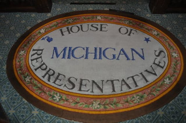 Michigan Is Preparing for Legalized Sports Betting And the Possible Repeal of PASPA by the United States Supreme Court