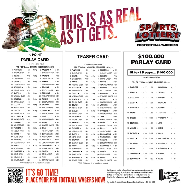 Delaware sports betting parlay cards gtoptions binary