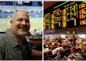 Sean Pendergast Talks All Things Sports Betting on 'The Hedge: Why I Gamble with Jimmy Shapiro'