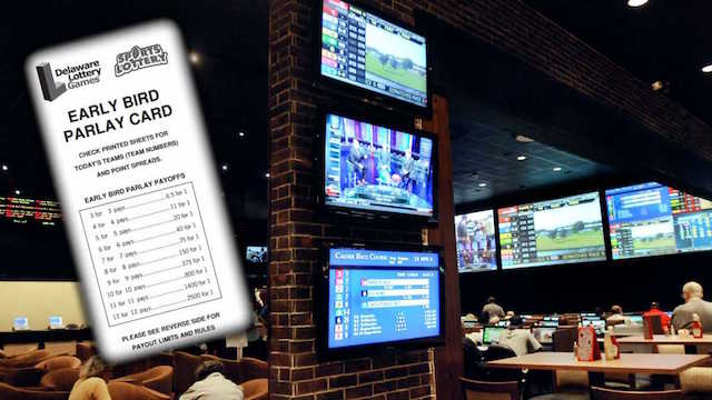 With Supreme Court Decision Forthcoming,Delaware Priming to Become First to Market for Expanded Sports Betting