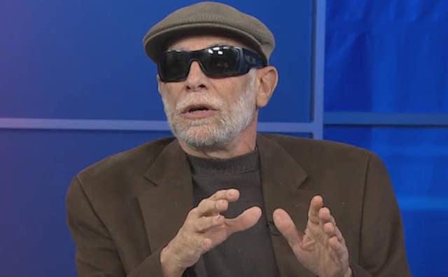 Legenda Vegas Dave Cokin Bergabung dengan 'The Hedge: Why I Gamble'