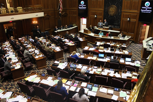 The Indiana Sports Betting Bill Is Going to Change, That Much Is For Sure
