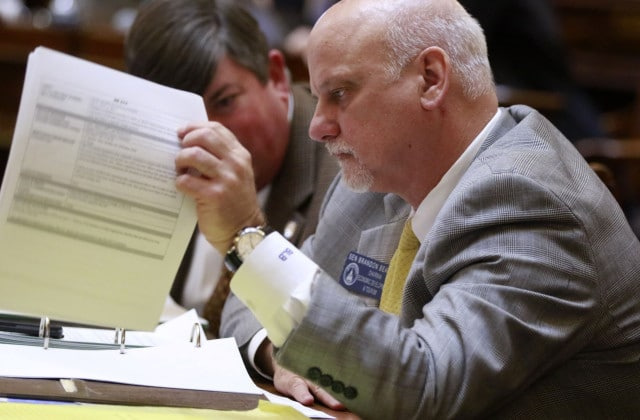 Georgia Lawmaker Vows 'I'll Be Back' to Usher In Georgia Casinos And Resorts, With Implications for Sports Betting