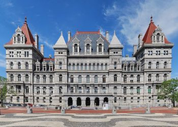 New York Sports Betting Legislation To Be Determined, While Assembly Member Clyde Vanel Says Discussions Forthcoming