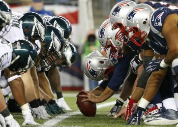 Super Bowl LII Picks, Preview: Philadelphia Eagles vs. New England Patriots: Eagles Against the Spread, Patriots on the Money Line, Total Is Super Close