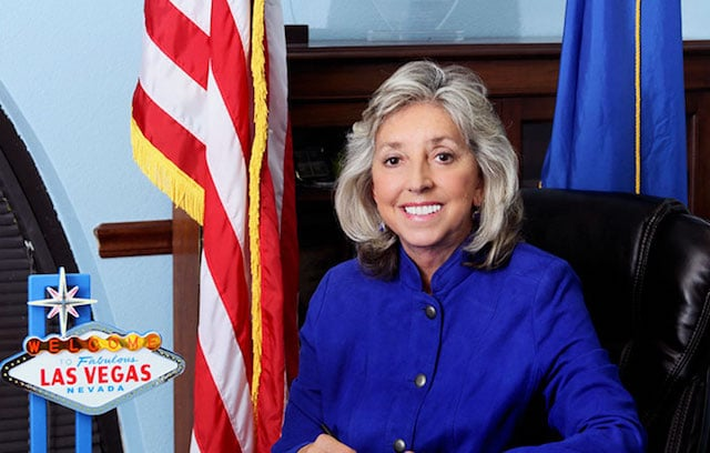 Nevada Representative Dina Titus Talks Future of Sports Betting, Need for Congressional Hearings, State's Experience With Gaming, And Las Vegas Becoming a Sports Town