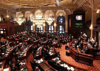 In Illinois, PGA Tour Officially Joins the NBA and MLB in Support of League-Preferred Sports Betting Legislation