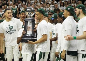 Big Ten Tournament Preview, Pick: Can Anyone Beat Sparty?