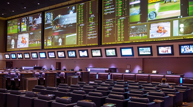 sports betting integrity monitoring