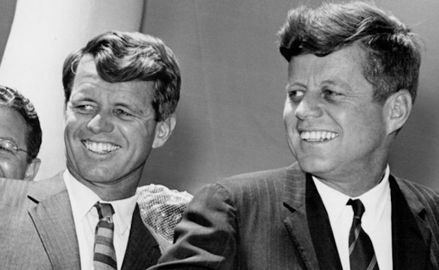 The Wire Act of 1961: That Time RFK Sent JFK a Letter About Sports Betting