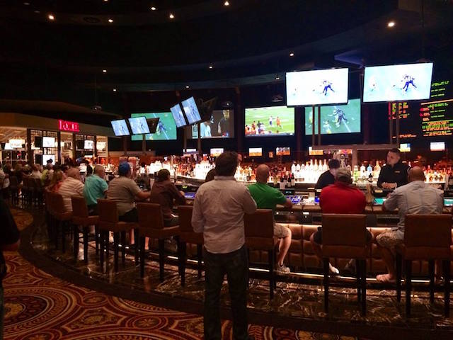 If Legal Sports Betting Expands Across the U.S., Which Sportsbook Operator Will Reign Supreme: Handicapping the Field