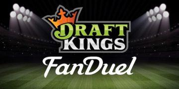 draftkings fanduel logos